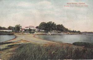 Double Beach House and Neck - New Haven CT, Connecticut - pm 1908 - DB