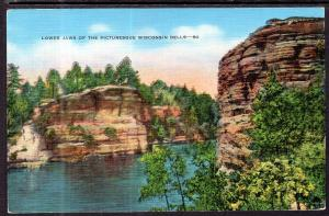 Lower Jaws of the Wisconsin Dells,Wisconsin Dells,WI