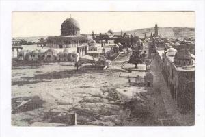 Jerusalem , The Temple platforme, Israel, 00-10s