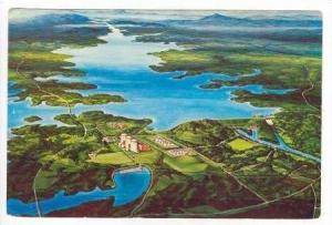 Keowee-Toxaway Nuclear Power Plant Project,Clemson,SC 60-70s
