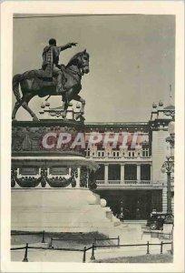 Postcard Modern Beograde Cnoment Kuesa