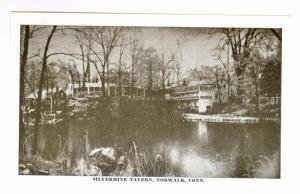 Silvermine Tavern, Norwalk, Connecticut - unused Private Printing Commercial PPC