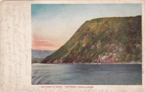 Anthony's Nose Hudson Highlands New York