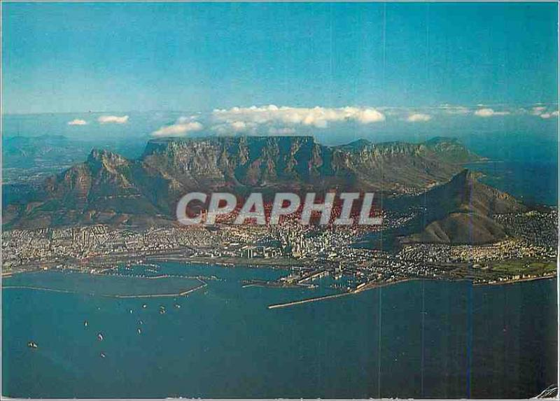 CPM Cape Town and Table Mountain