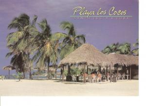 Postal 027900 : Playa los Cocos, Santa Lucia (Cuba)