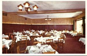 Nevada Elko Commercial Hotel The Brand Room