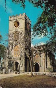 Barbados St John's Church