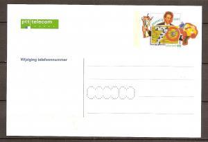 Netherlands - Postcard - NEVER USED - NL286