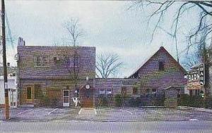 New York Binghampton The Barn