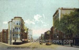 Frasers Store Utica NY 1908