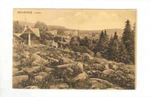 Schierke l. Harz, Schierke (Saxony-Anhalt), Germany, 1900-10s