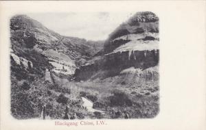 Blackgang Chine , I. W. , England , 00-10s
