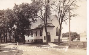 RP; CANNON FALLS, Minnesota, PU-1946 ; English Lutheran Church