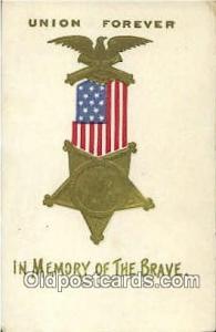 Patriotic Postcard Postcards