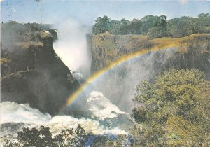 Lot101 main gorge from the devil s cataract victoria falls zimbabwe