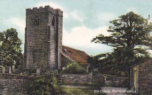 Barnoldswick , England , 00-10s ; Gill Church
