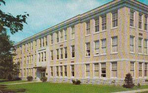 Rhode Island Kingston Pastore Laboratory Science Building University