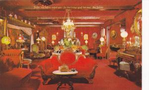 Ye Olde Hoosier Inn, Stockton, California 1960-70s