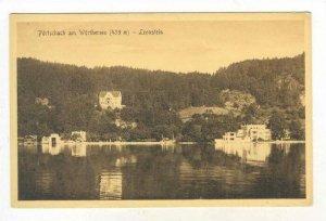 Leonstein, Pörtschach am Wörthersee (439 m), Carinthia, Austria, 1900-1910s