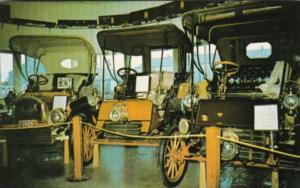 1902 Cadillac 1903 Ford & 1905 Buick Pioneer Village Minden Nebraska