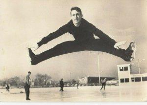 RP: Figure Skating , 1950-60s ; #4