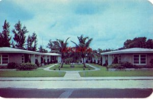 DEL FRANCIA APTS. Andrews Ave, DELRAY BEACH, FL.