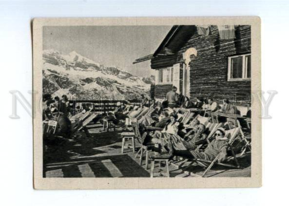 167009 Olympic Winter Games CORTINA d'Ampezzo CIGARETTE card