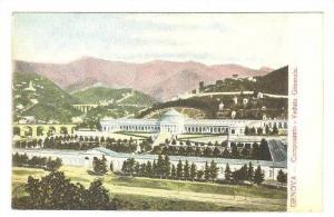 Camposanto, Veduta Generale, Genova (Liguria), Italy, 1900-1910s