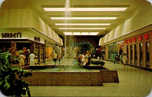 Michigan Grand Rapids Woodland Mall Interior Shopping Center