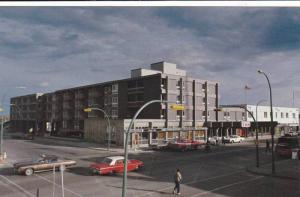 Yellowknife Inn, Yellowknife, N.W.T, Canada, 1950-1960s