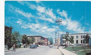 Centre Commercial , THETFORD-MINES , Quebec , Quebec , Canada , PU-1965