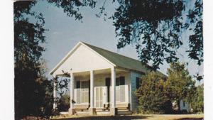 Methodist Church , Murrells Inlet , South Carolina , 50-60s