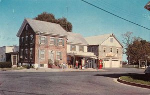 Roadstown New Jersey Hewitt's General Store Vintage Postcard AA38457