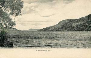 NY - Otsego Lake