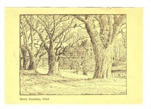 AS, Søren Knudsen, Glud, Sweden, 1900-1910s