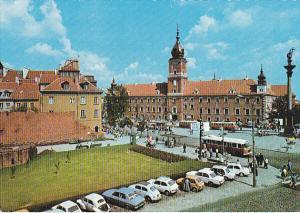 Poland Wroclaw Zamek Krolewski