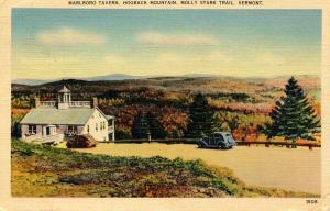 VT - Hogback Mountain, Marlboro Tavern