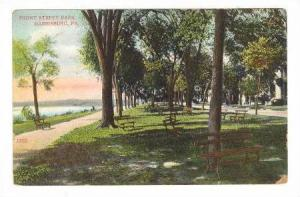 Front Street Park, Harrisburg, Pennsylvania, 00-10