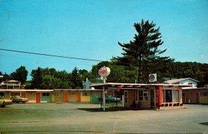 Pennsylvania New Stanton The Cardinal Motel