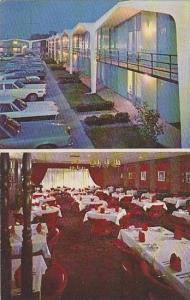 Kentucky Lexington Quality Motel
