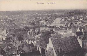 Vue Generale, Vierzon (Cher), France, 1900-1910s