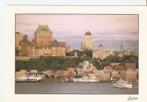 Postal 043874 : Ville de Quebec. Quebec a lAurore