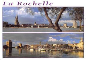 France La Rochelle, Chenal et Vieux Port La Lanterne St Nicolas et de la Chaine
