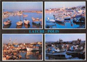 Lot 98  cyprus latchi polis yacht boat