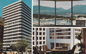 VANCOUVER, B.C., Canada, 40-60s Knowlton Realty Ltd., I A C, Confederation Life