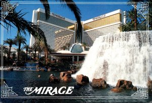 Louisiana Las Vegas The Mirage