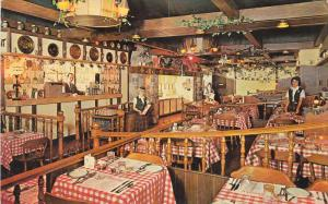 The Shorthorn Steak House and Tavern, Downtown, London, Ontario, Canada, 40s-60s