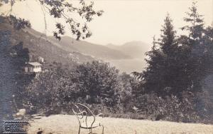 RP: Panorama view , INTRA (now part of Verbania) , Italy , 1910-20s