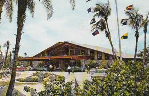 Florida Cape Coral Yacht and Racquet Club 1963