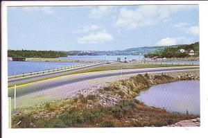 Banook Lake, Micmac Lake, Dartmouth, Halifax, Nova Scotia, Canada